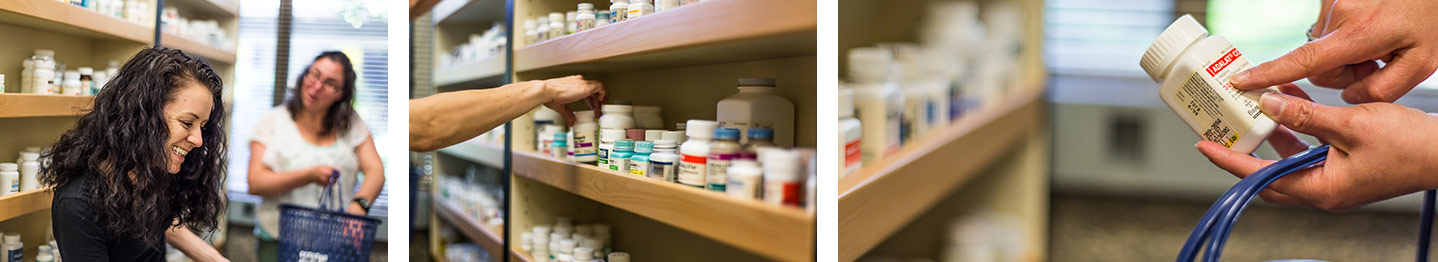 Pharmacy Technician North Seattle College