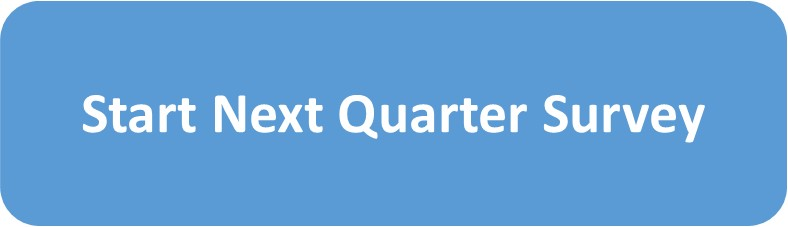 start next quarter survey button